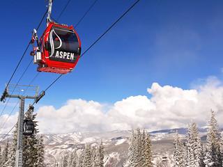 Aspen | by RD Crisp Photography
