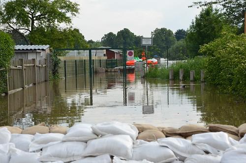 9024810066 560ca7dd7f Elbehochwasser   Juni 2013