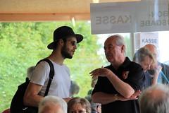 1. Sportfest 21.08.2016 - Festwirtschaft