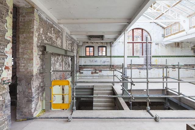 Fermentation Building, Finzels Reach