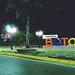 Nuevo letrero de Barquisimeto (BQTO) en el Paseo Juan Guillermo Iribarren.