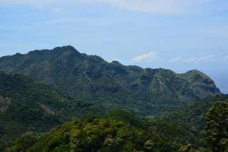 View on Kelimutu (Flores, Indonesia 2016)