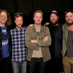 Thu, 06/10/2016 - 3:00pm - Hiss Golden Messenger Live in Studio A, 10.6.16 Photographer: Sarah Burns