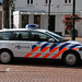 Politie Volvo v50 by Ide Nauta photography