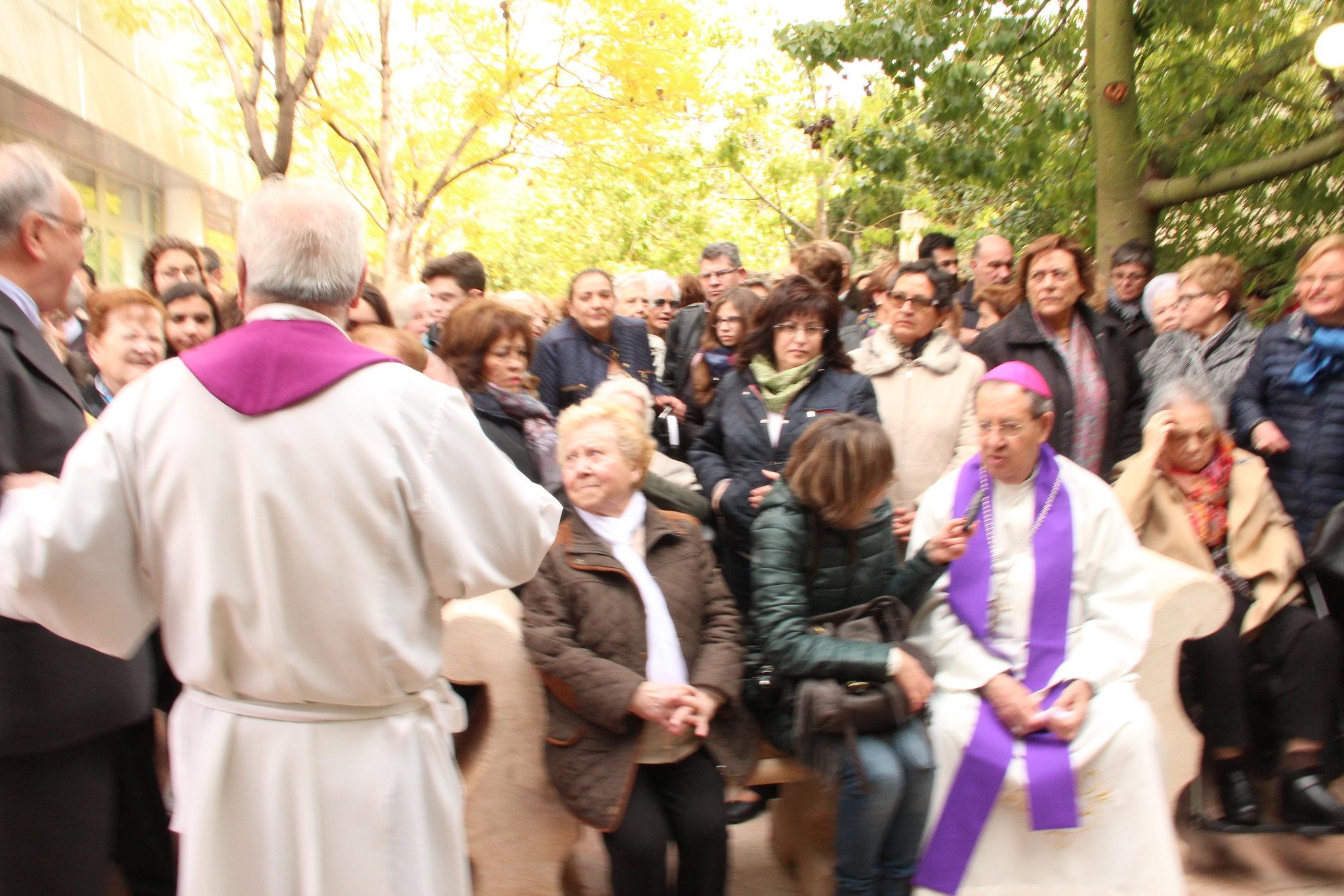 (2016-02-13) - Inauguración Virgen De Lourdes, La Molineta - Archivo La Molineta (066)