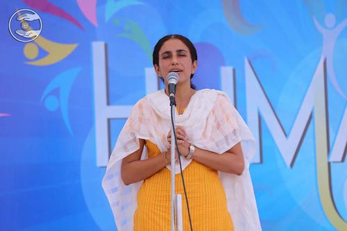 Manisha from Panchkula, expresses her views
