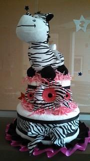 Zesty Zebra