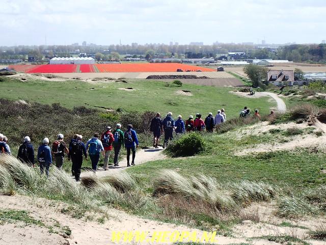2018-04-25 Noordwijk 25 Km  (172)