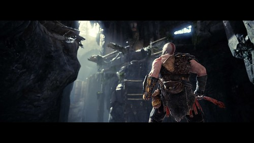 MustShow_God of War_20180413141857 | by PlayStation Europe