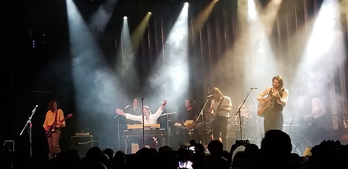 Arctic Monkeys | by New York + Philly Live!