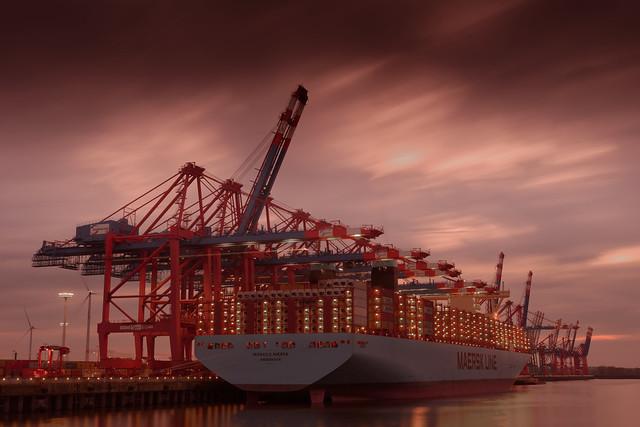 Monaco Maersk