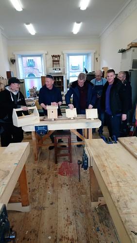 Woodwork class 2018 203