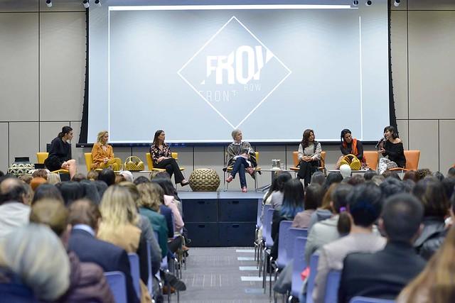Moda como identidad en el mercado offline y online