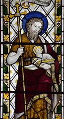 St John the Baptist (Burlison & Grylls)
