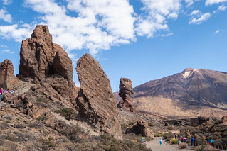 Mount Teide National Park | by truromoon