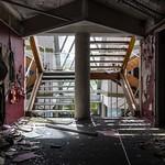 Le studio Pollux