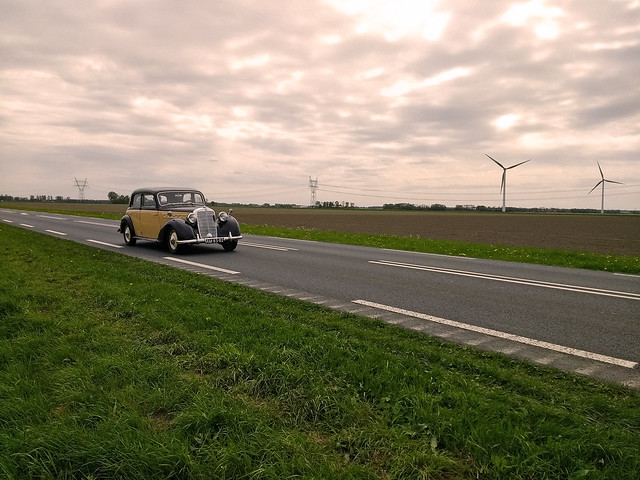 Mercedes-Benz 170 DS 1952 (133658684)