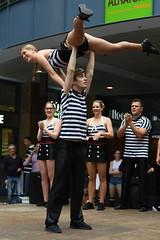 Tanzfest 2018
