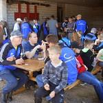 Turnfahrt Huttwil - 14.05.2015
