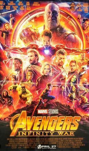 Avengers | by Dennis S. Hurd