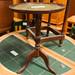 Lamp table E30