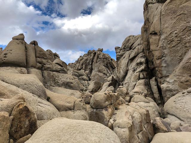 Granite wonderland