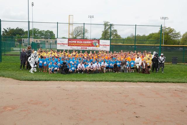 2018 Home Run Derby Championships