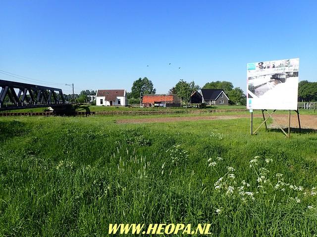 2018-05-09 Coevorden -     Hardenberg      22 Km  (25)