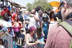 8th Annual Mermaid Promenade