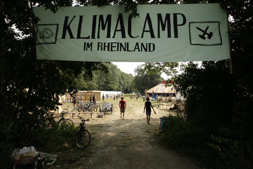 Klimacamp2016 Ulrich Wevers CC BY (6)