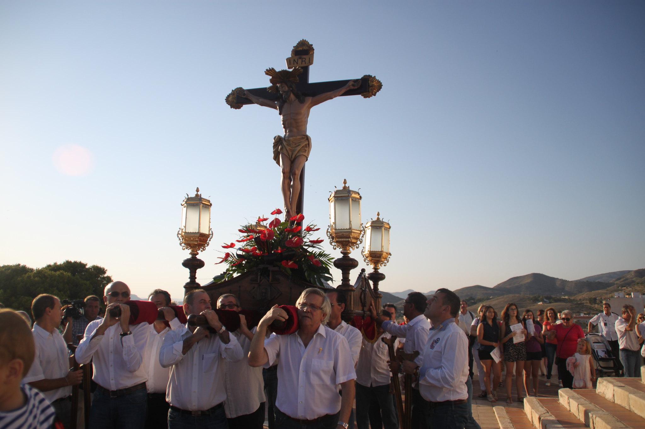 (2015-06-26) - Vía Crucis bajada - Javier Romero Ripoll  (094)