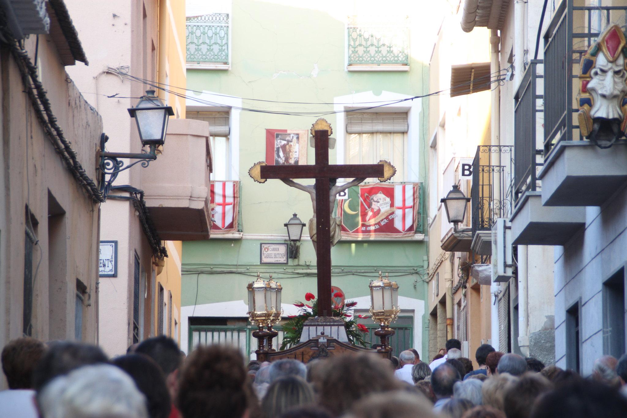 (2015-06-26) - Vía Crucis bajada - Javier Romero Ripoll  (260)