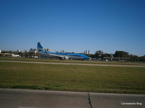 737-800 de AR LV-CTB