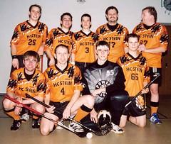 Herren 2 KF (Saison 2002/2003)