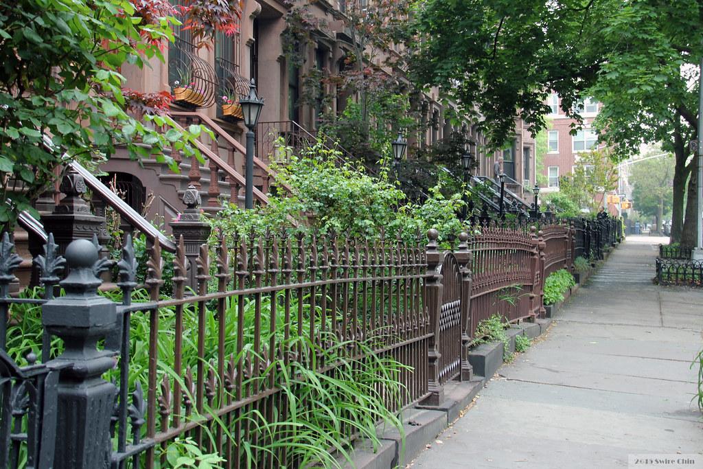 8th Street, Park Slope, Brooklyn | I love New York's Brownst… | Flickr
