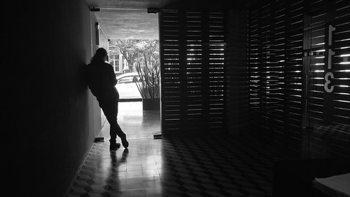 Coco espera | by DanoVidaurri