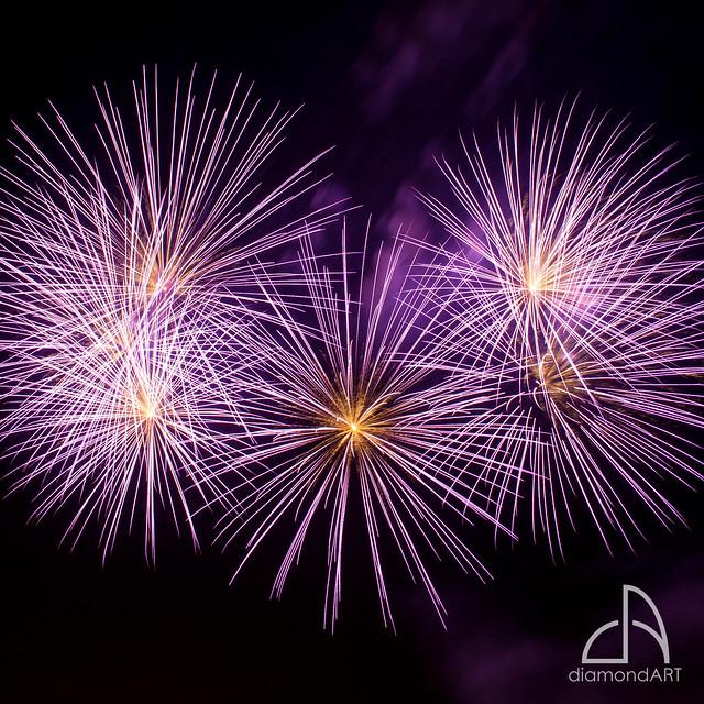 Fireworks - July 6, 2012 - St. Louis