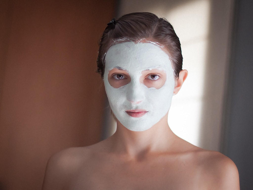 Image result for beautiful girl with face mask
