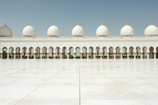Grand Mosque 3 | by filipeb
