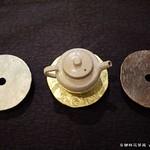 何櫆境-不鏽鋼/青銅/紅銅11cm壺墊