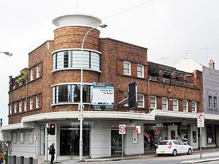 Former Albury Hotel, Paddington | by Newtown grafitti
