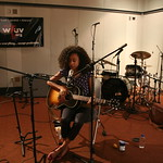 Wed, 05/05/2010 - 11:37am - Corinne Bailey Rae Live in Studio A [5/5/10]