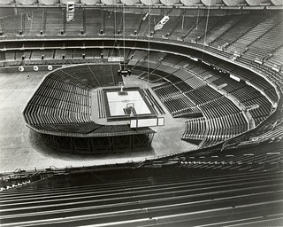 Basketball seating, Kingdome, circa 1980 | by King County, WA