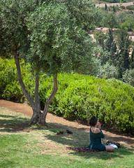 Workshop: Jerusalem-Street Photography  w-Baruch Gian.