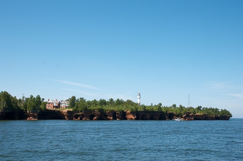 Apostle Islands cruise | by TimWilson