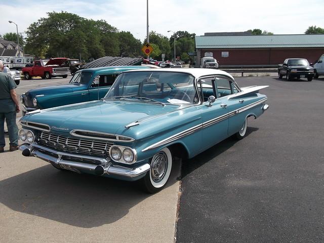 1959 Chevy Impala by jims59.com