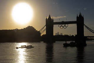 Olympic London 2012 | by Martin Hesketh