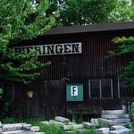 Bieringen, Bahnhof