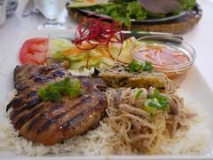 金, 2012-08-03 12:56 - Nhu Y ベトナム料理屋
