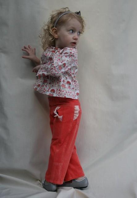 AfterSchool Top&Pants